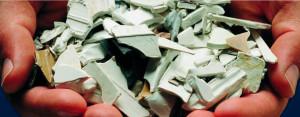 """"""" REWINDO """" il PVC riciclato sostiene l'edilizia verde"""